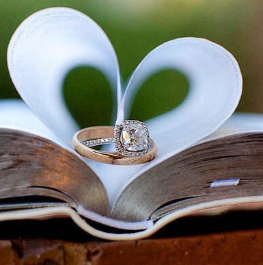 cincin kawin tunangan